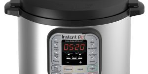 Top 10 Best Electric Pressure Cookers in 2017
