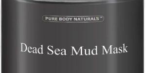 Top 10 Best Dead Sea Mud Masks in 2017