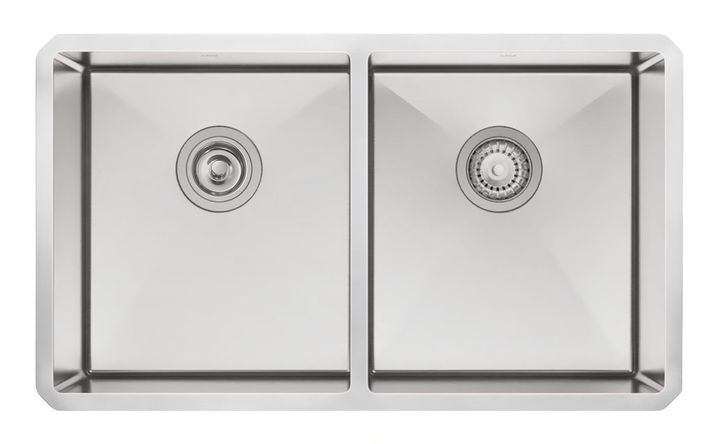 Top 10 Best Double Bowl Stainless Steel Kitchen Sinks In