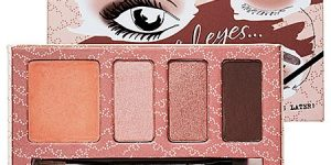 Top 10 Best Eyeshadow Palettes in 2017