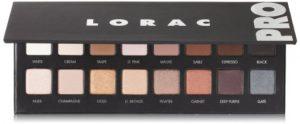 5. LORAC PRO Palette