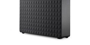 Top 10 Best Desktop External Hard Drives in 2017