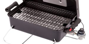 Top 10 Best Portable Outdoor Gas Grills in 2017