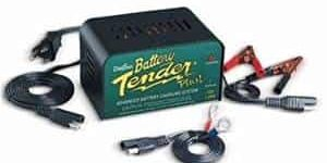 Top 10 Best Car Battery Chargers in 2017