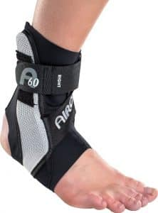 The Aircast, Ankle support Brace