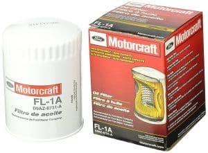 8-motorcraft-fl1a-oil-filter