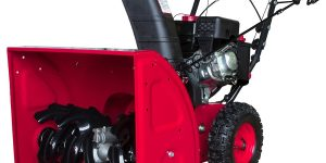 Top 10 Best Snow Blowers in 2017