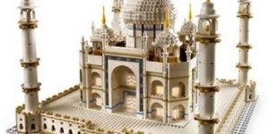 Top 10 Best Lego Architecture Sets in 2017