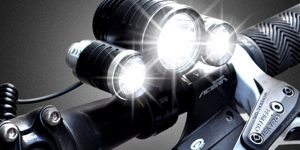 Top 10 Best Rechargeable Bike Lights in 2017