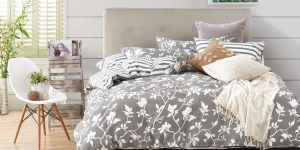 Top 10 Best Bedding Duvet Covers in 2017