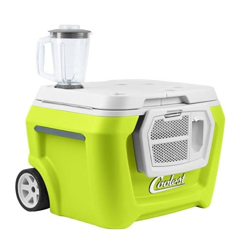 Top 10 Best Wheeled Coolers in 2017