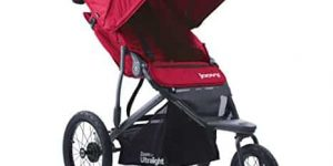 Top 10 Best Strollers in 2017