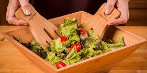 Top 10 Best Salad Bowls in 2017