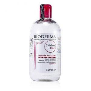 1. Bioderma, Crealine H2O Water