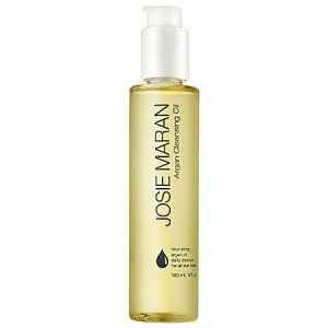 9. Josie Maran, Argan Cleansing Oil