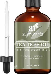 1. Art Naturals Pure & Natural, Premium Melaleuca Therapeutic Grade