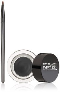 1. Maybelline New York Eye Studio Lasting Drama Gel Eyeliner