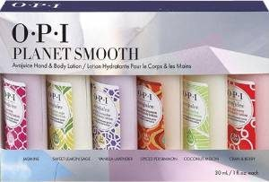 10. OPI Planet Smooth Mini Avojuice Hand & Body Lotion
