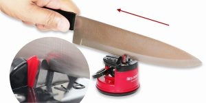 Top 10 Best Knife Sharpeners in 2019