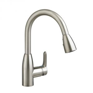 2. American Standard 4175.300.075 Pull-Down Kitchen Faucet