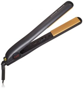 2. CHI Original Pro Hair Straightener, 1-Inch