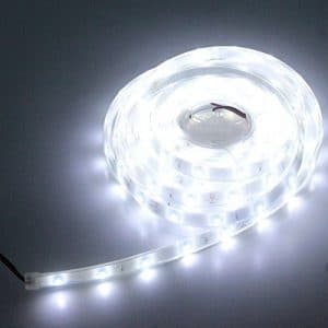 Top 10 best led strip lights in 2018 buyers guide topreviewproducts ledmy flexible led strip lights mozeypictures Choice Image