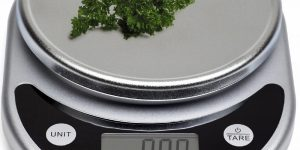 Top 10 Best Digital Food Scales in 2019