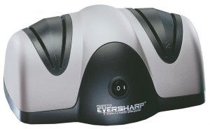 2. Presto 08800 EverSharp Electric Knife Sharpener