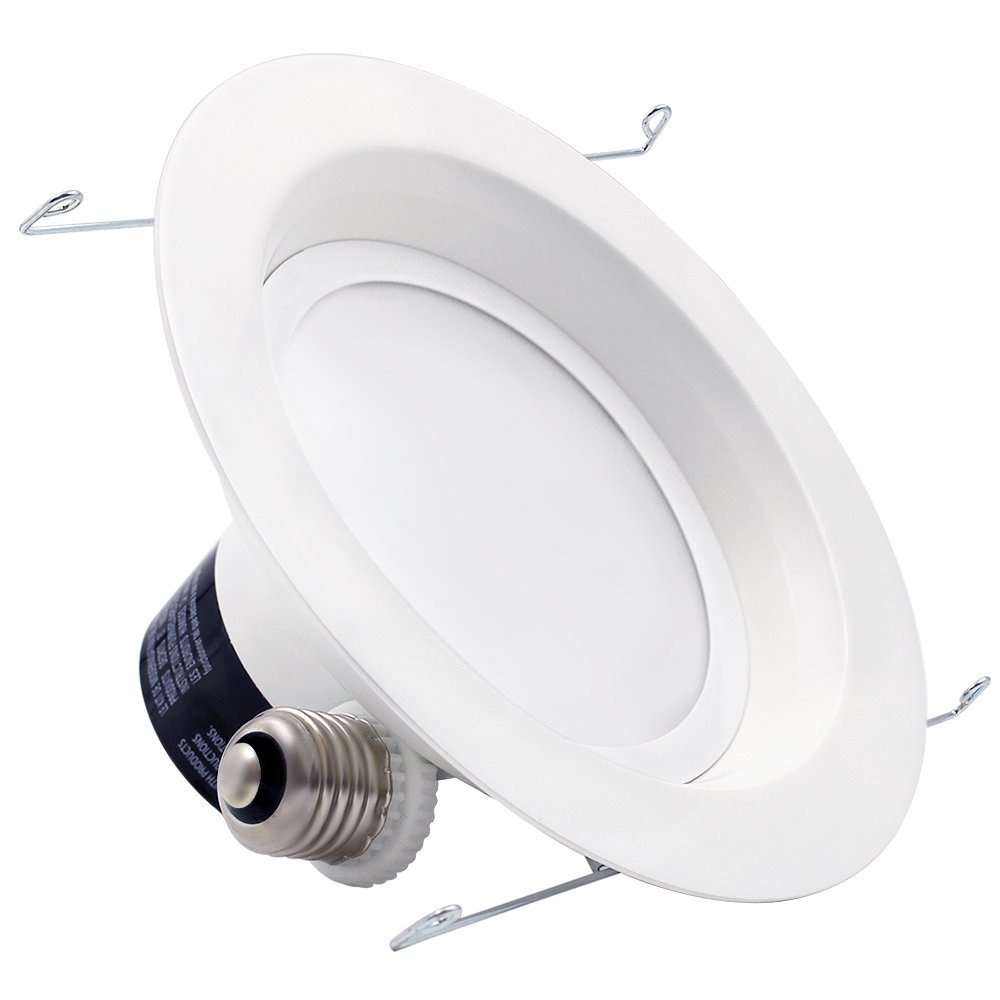 sc 1 st  TopReviewPro & Top 10 Best LED Ceiling Lights in 2018 - TopReviewProducts azcodes.com