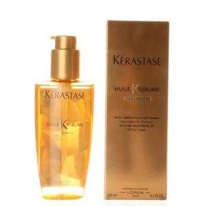 3. Kerastase Elixir Ultime Versatile Beautifying Oil