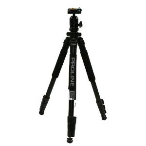 3.Dolica AX620B100 62-Inch Proline Tripod and Ball Head