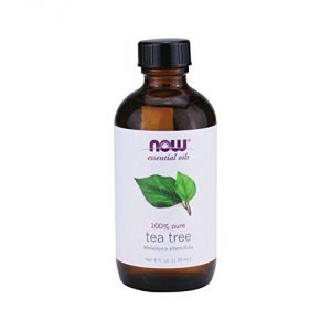 4. NOW Foods, Tea Tree OIl