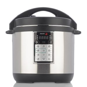 5. Fagor 670041880 lux multi cooker