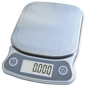 6. EatSmart Precision Elite Digital Kitchen Scale