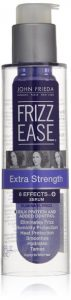 6. John Frieda Frizz-Ease 6 Effects Serum