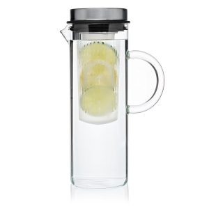 6. PREMIUM Glass Pitcher