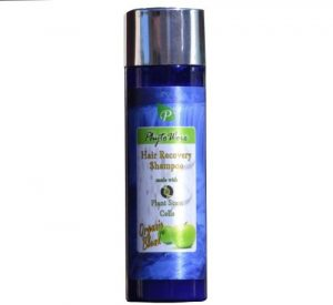 6. PhytoWorx Organic Shampoo