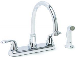 6. Premier Faucet 126967 Waterfront Kitchen Faucet