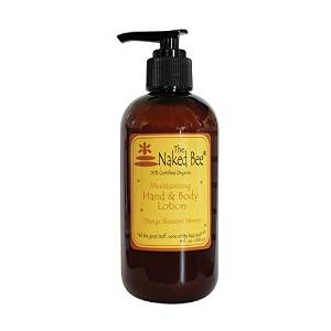 6. The Naked Bee Blossom Honey Hand Body Lotion