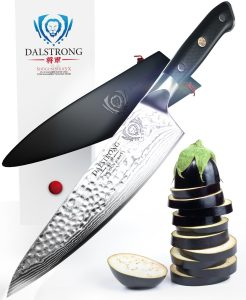 7. DALSTRONG Chef's Knife