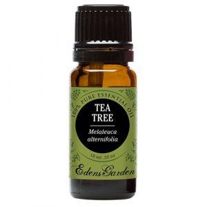7. Edens Garden (Melaleuca) 100% Pure, Therapeutic Grade