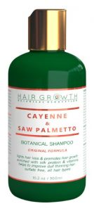 7. Hair-Growth Botanical Renovation Stimulating Shampoo