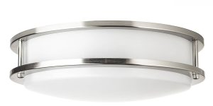 Hyperikon, LED Flush Mount Ceiling Light