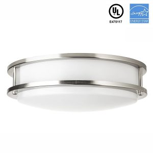 Hyperikon, LED Flush Mount Ceiling Light