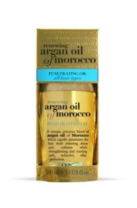 7. Organix Renewing Argan Oil, All Hair Types