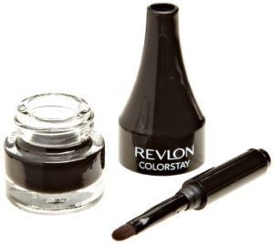 7. Revlon Color Stay Cream Gel Eyeliner