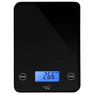 8. The Smart Weigh digital scale