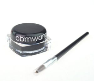 8. obmwang, New Waterproof Eyeliner