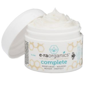 9. Era Organics, Daily Face and Body Cream