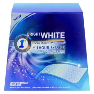 9. Grinigh® professional teeth whitening